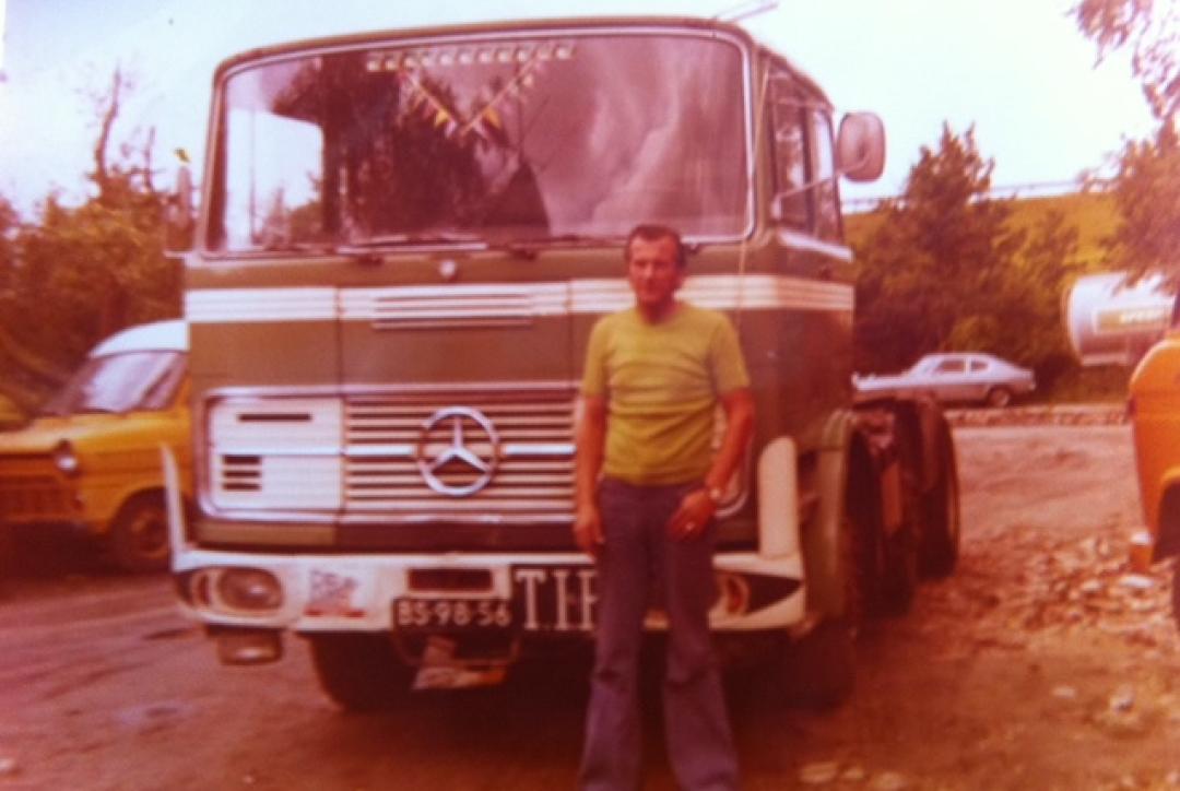auto jaren 70